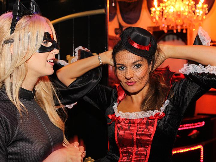 LANDID Halloween Party 1