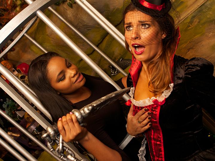 LANDID Halloween Party 5