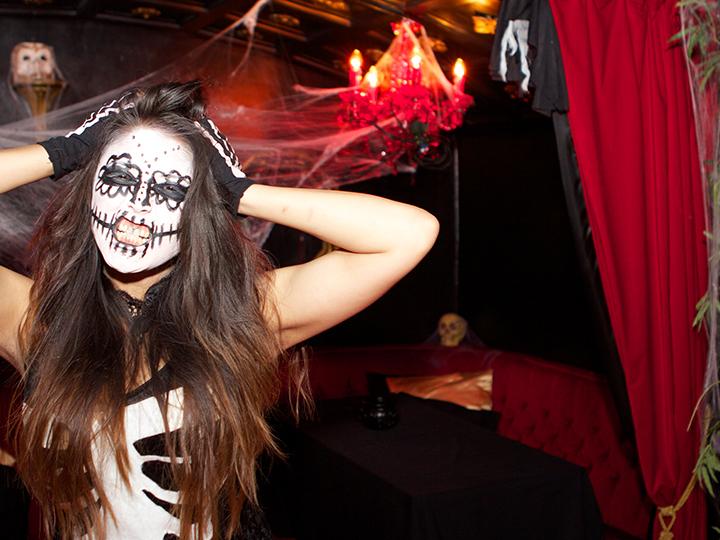 LANDID Halloween Party 3