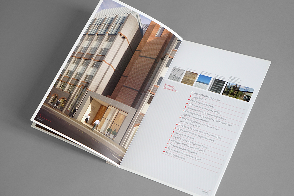 Pre-completion brochure 3
