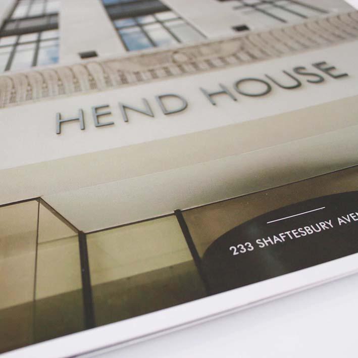 Hend House