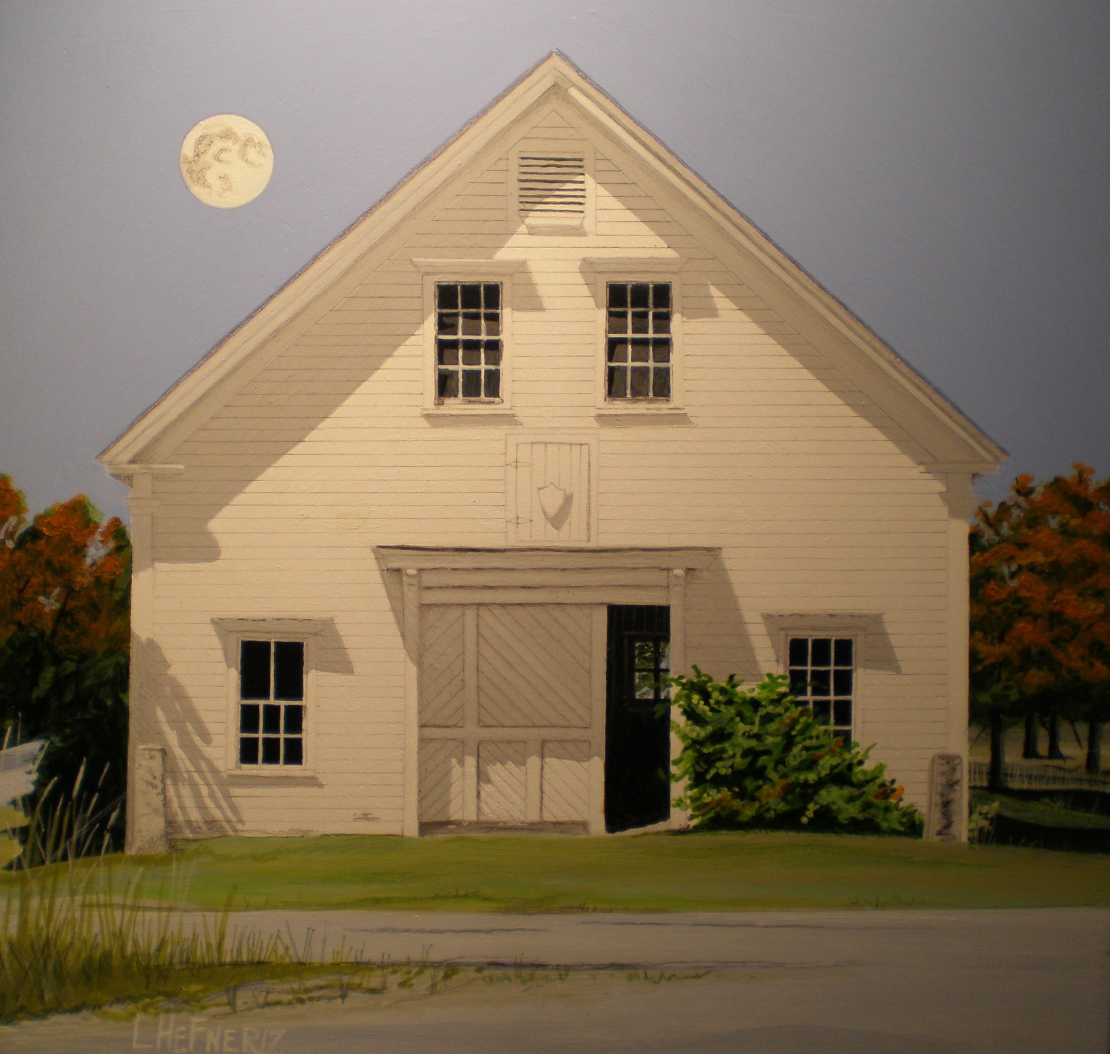 Moon Over Effingham