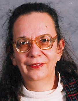 Beryl Levasseur