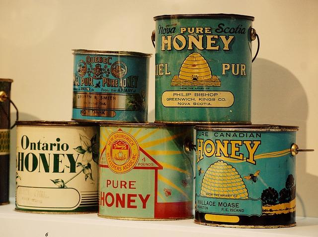 terraformoi :     Pick your pure honey