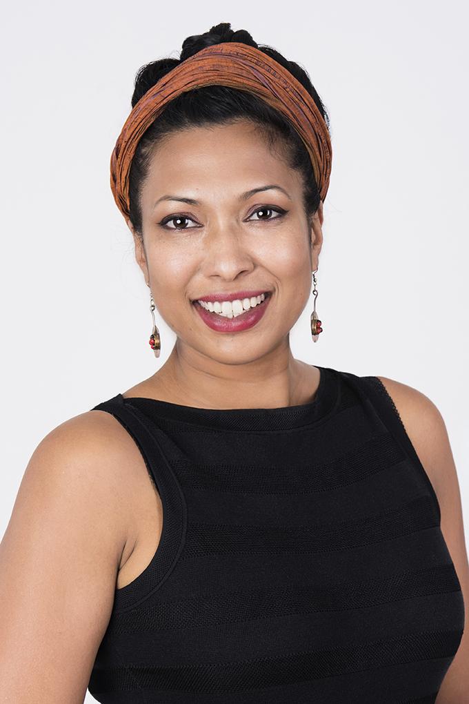 Dr Anusha Lazzari