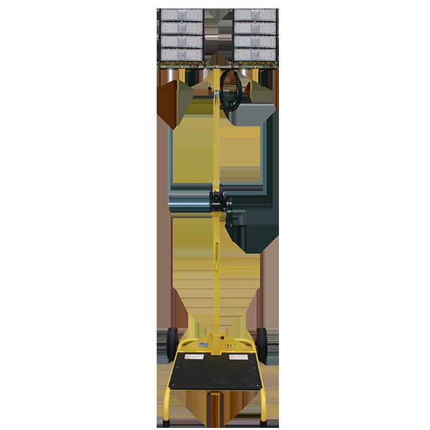 LE980LED-CART-TD-W