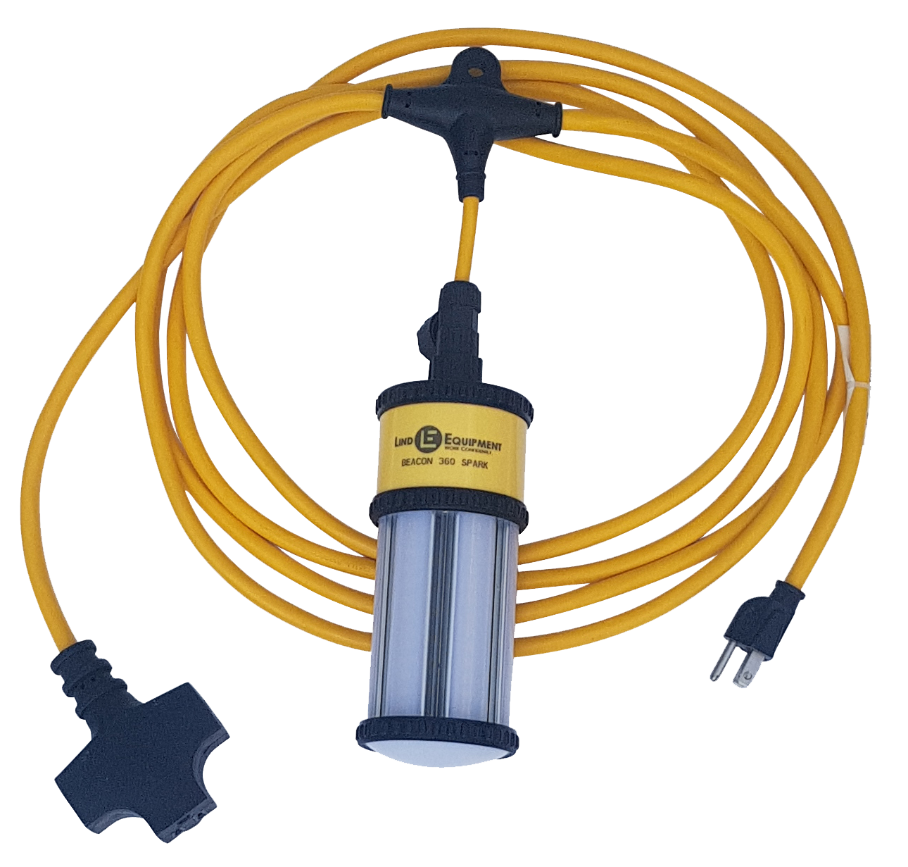 - Never use Stringlights again with this modular, daisy-chainable small area light.Designed to replace stringlights for increased efficiency and flexibility.