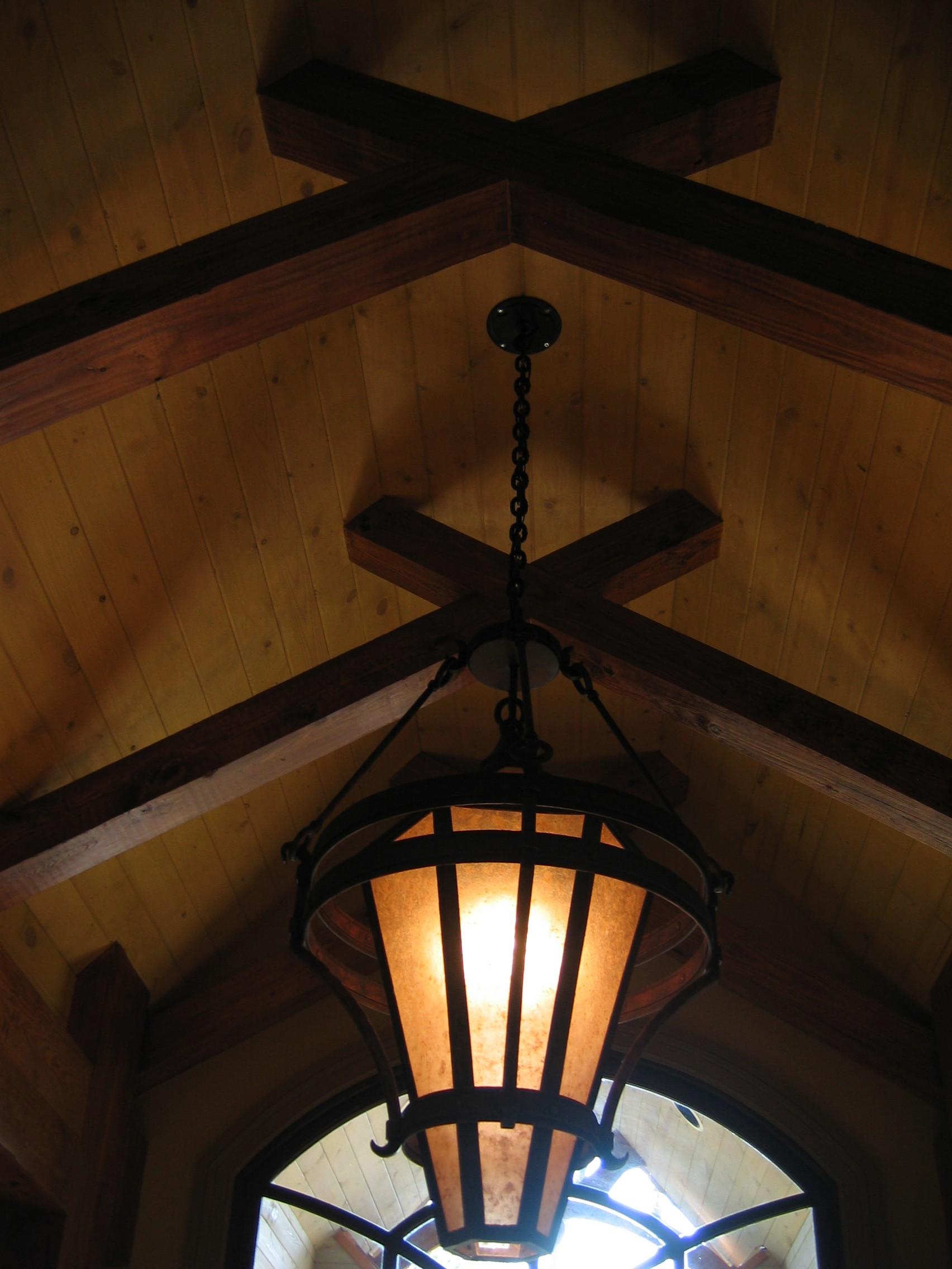 13054 Egrets Pass Cottage   Amicalola Home Plans   © Klippel Residential Design
