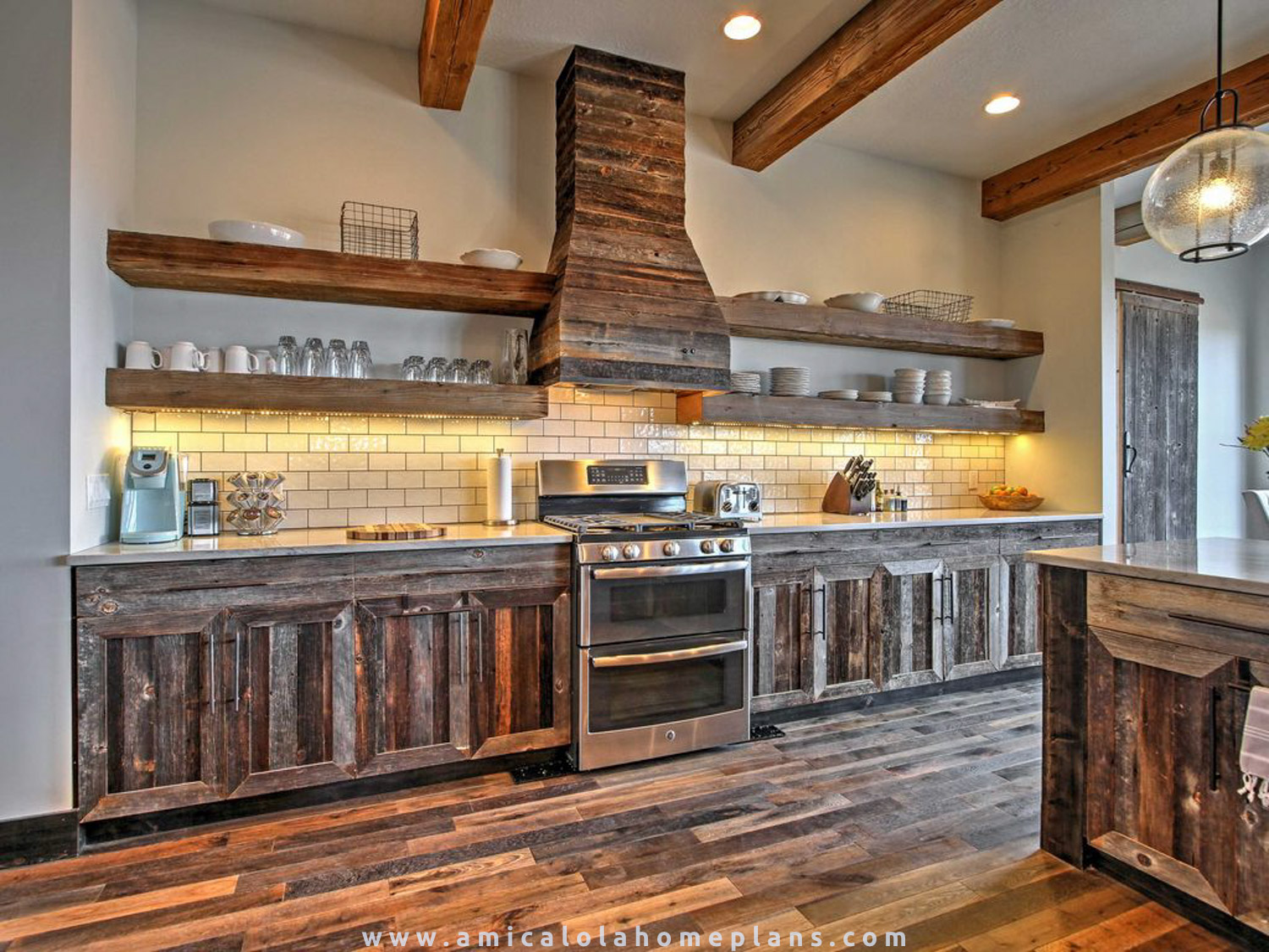 Skwalker Ranch Floor Plan by Klippel Residential Design Kitchen-6.jpg
