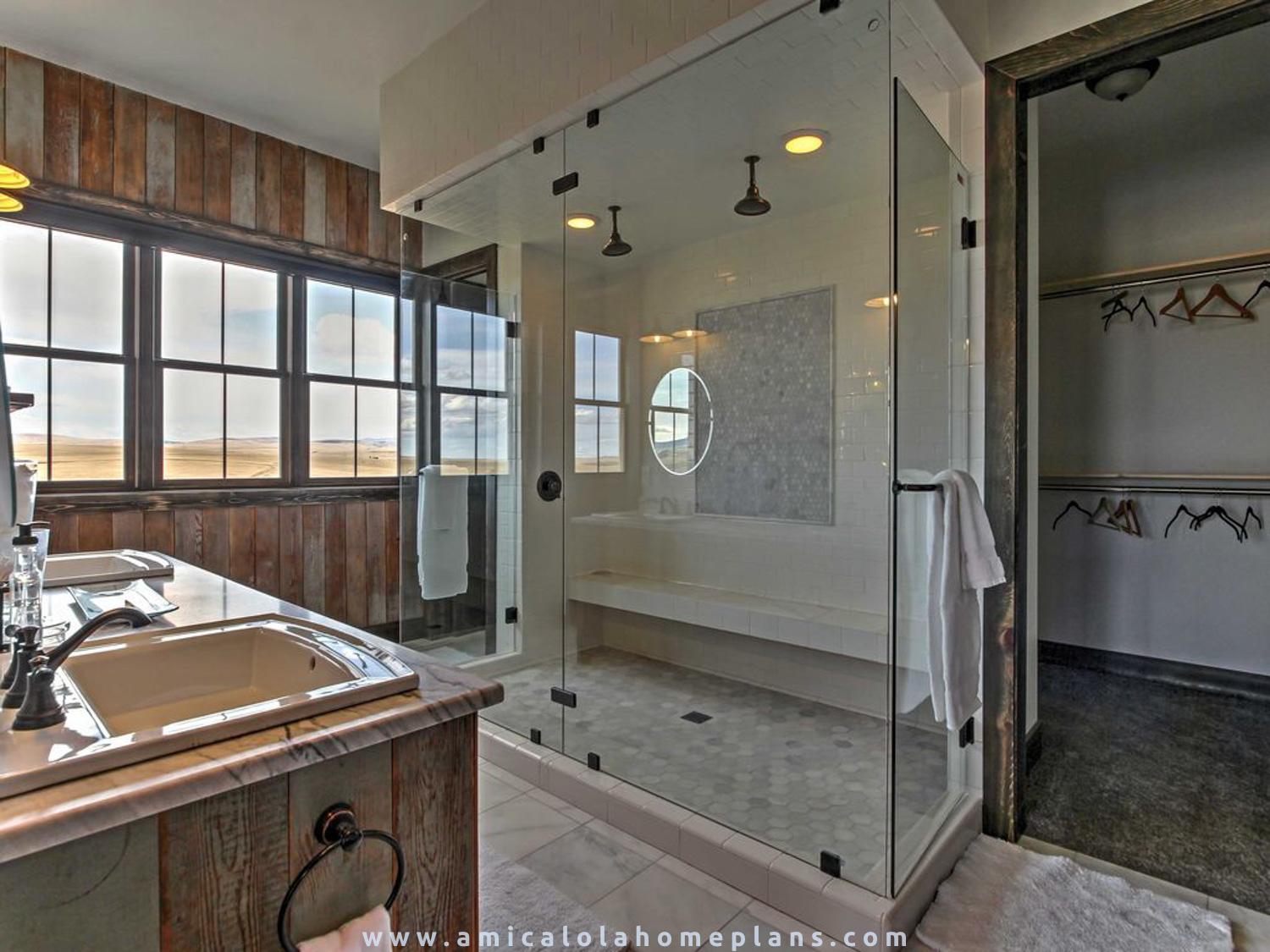 Skwalker Ranch Floor Plan by Klippel Residential Design Master Bath-12.jpg
