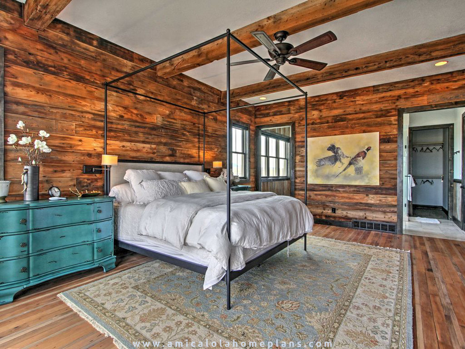 Skwalker Ranch Floor Plan by Klippel Residential Design Master Bedroom-11.jpg