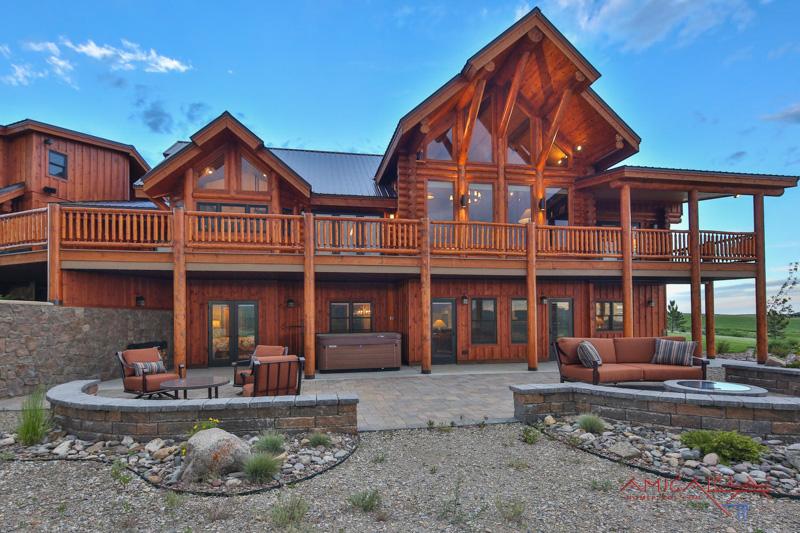 Sunset Lodge | © Amicalola Home Plans | Design Klippel Residential-7.jpg