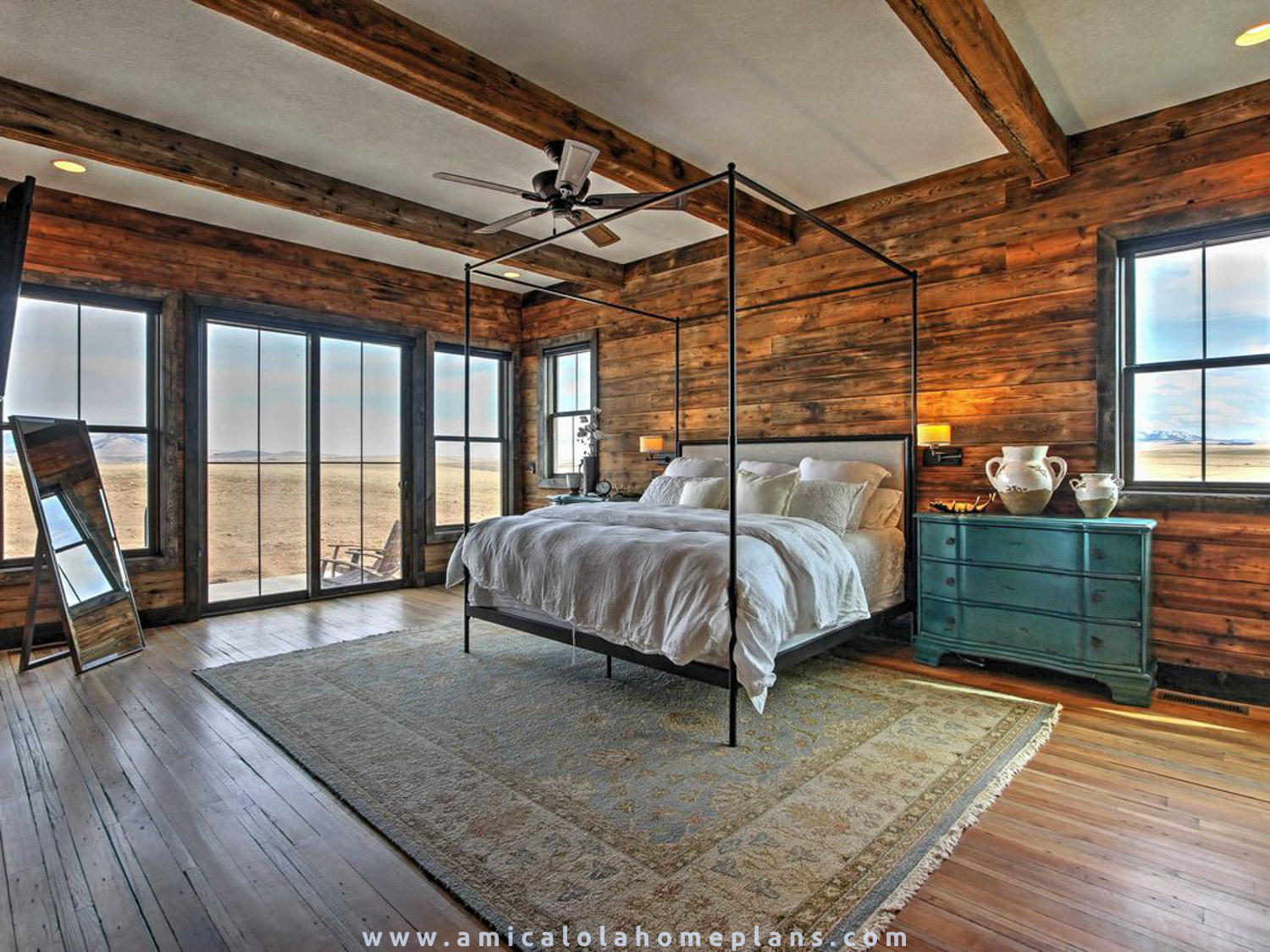 Skwalker Ranch Floor Plan by Klippel Residential Design Master Suite-10.jpg