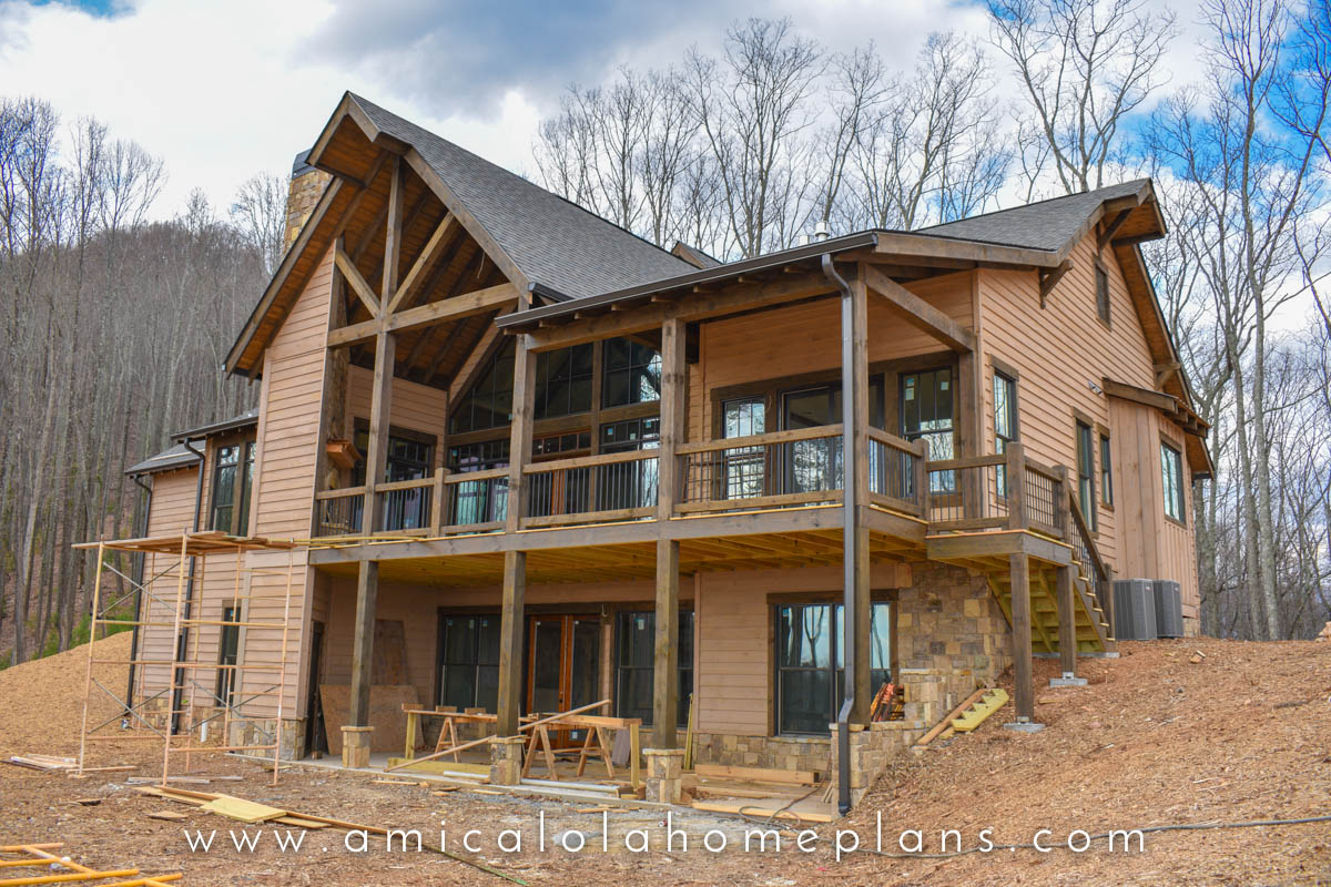 JHK13019 | Bozeman Cottage | © Amicalola Home Plans-6.jpg