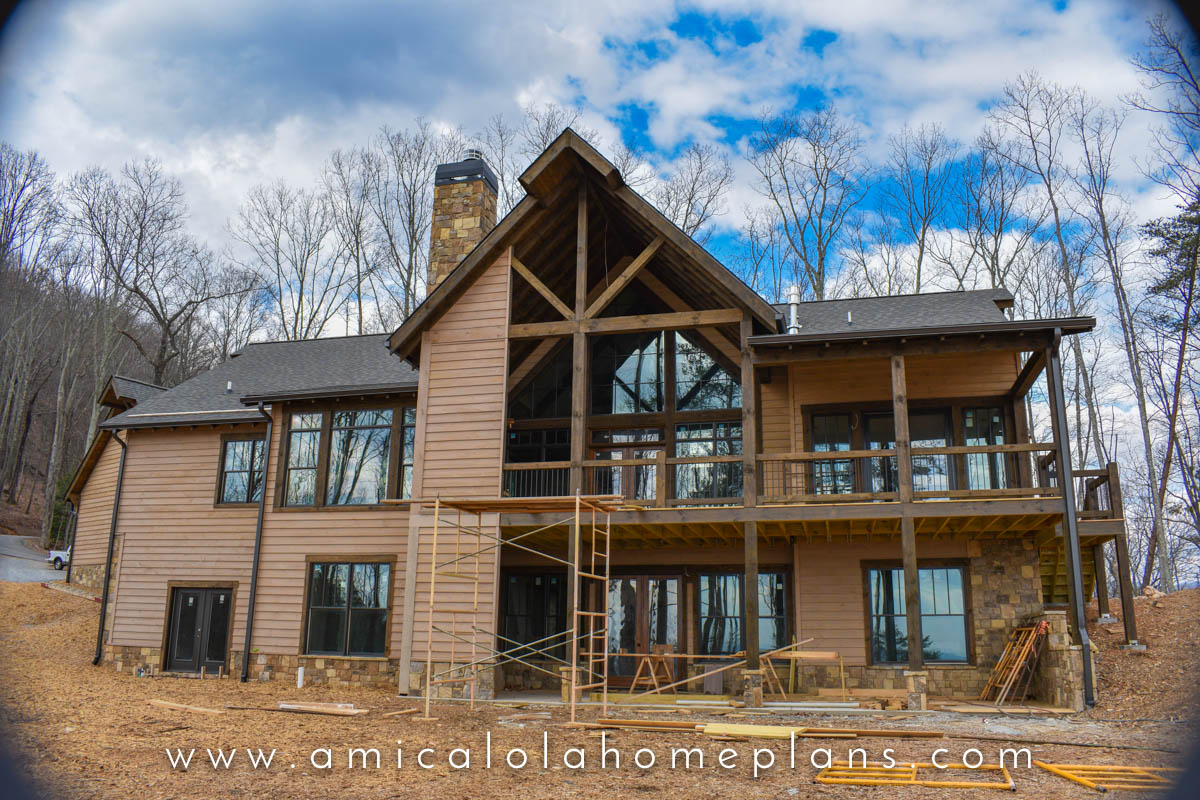 JHK13019 | Bozeman Cottage | © Amicalola Home Plans-7.jpg