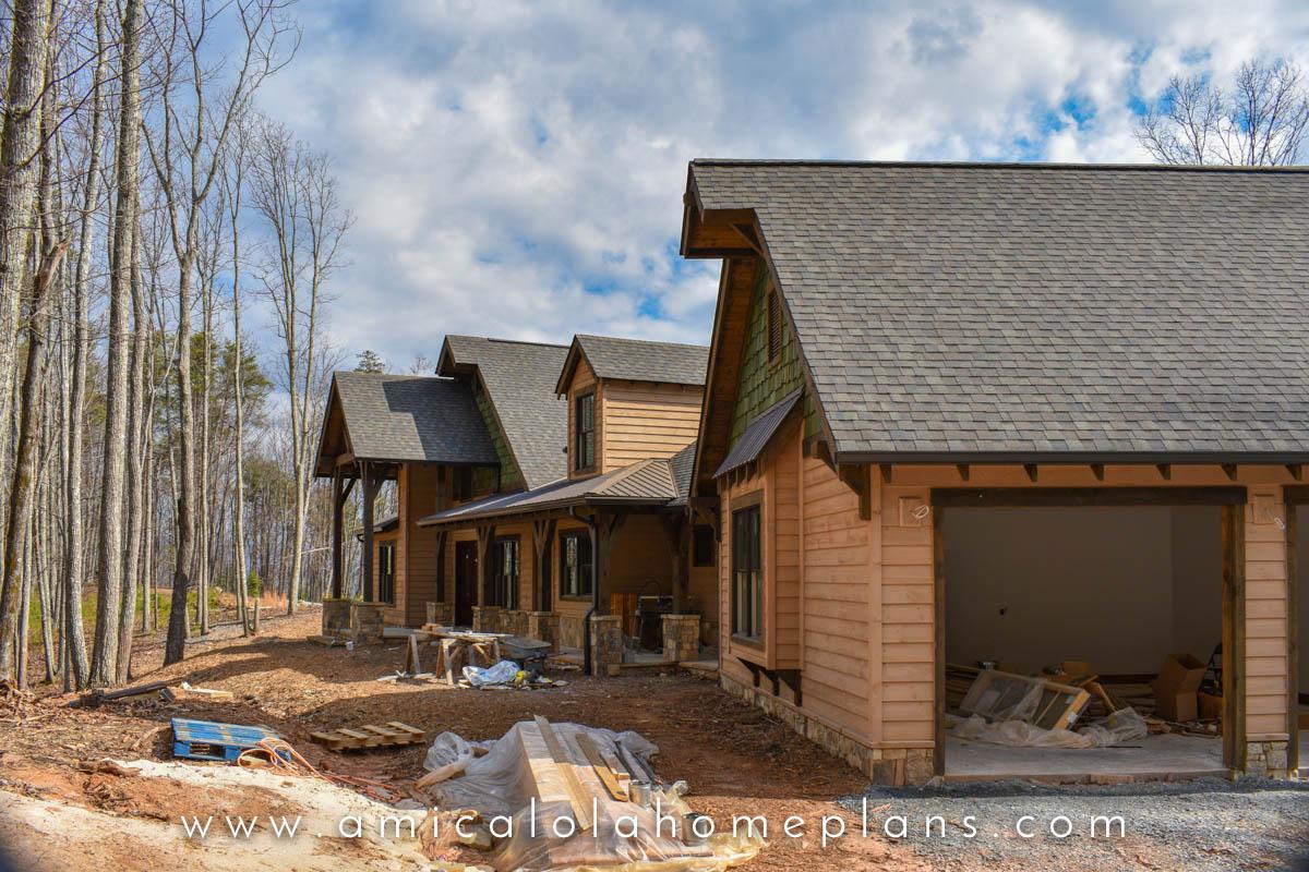 JHK13019 | Bozeman Cottage | © Amicalola Home Plans-12.jpg