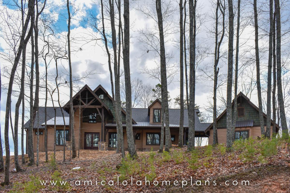 JHK13019 | Bozeman Cottage | © Amicalola Home Plans-14.jpg