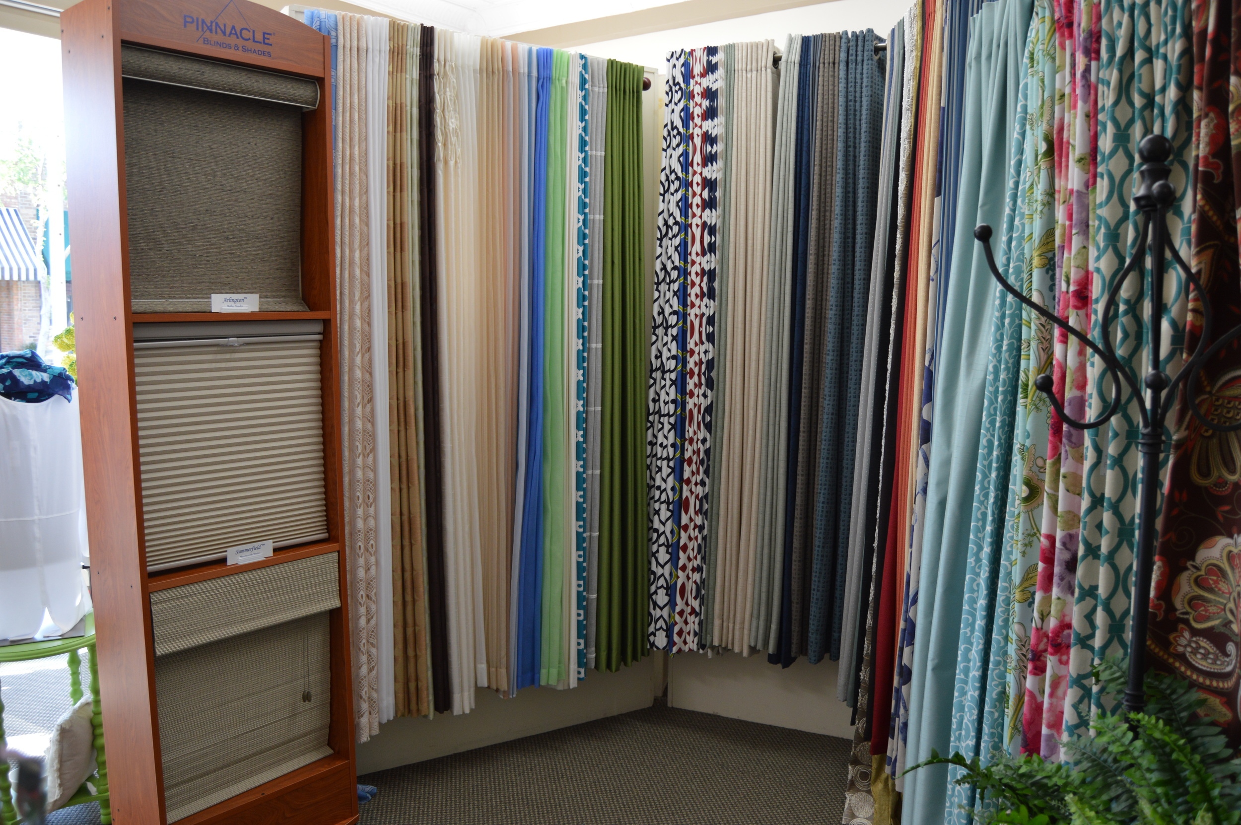 Your Curtains & Blinds Headquarters