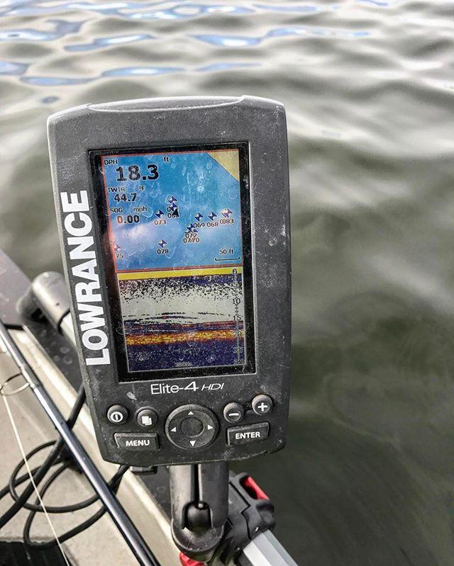 When old spots treat you well 🔥🔥🔥#fishing #kayakfishing #kayak #hobie #hobiefishingteam #colorado #lowrance #bassproshops #perch #walleye #saugeye #sonar #chartplotter #waypoints #spots #getoutside #coloradonative #eagleclaw #luckytacklebox #ericalleephoto