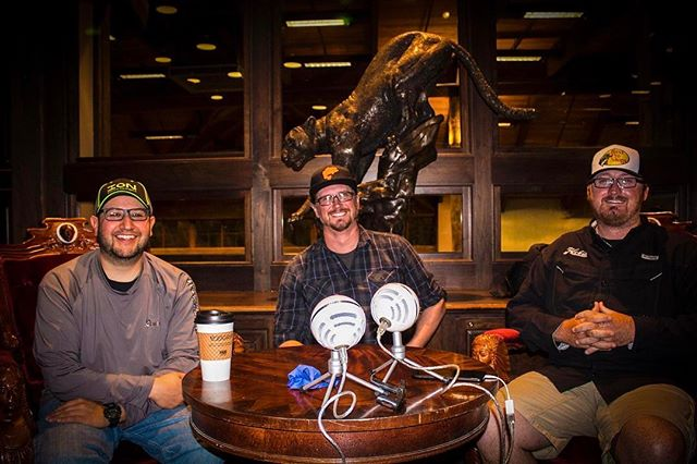 Great podcast last night with Joe Hensel with @cityofdenver Fishing program! It's an amazing program they had 130 free fishing events, took 4500 people fishing, and gave away over 1000 rod and reel combos with the help of @coparkswildlife !!! Thank you so much Joe, the city of Denver, CPW, and everyone else that makes this fishing program possible! We're working with Joe and @patriotanglers on an upcoming kids fishing event details soon! Also we shot the podcast last night in the old fine gun room at BPS Denver. You can't be in that room without mentioning the awesome display put together by @hogmaster_g and the Denver Bassmasters! #fishing #kayakfishing #bassfishing #kids #kidsfishing #innercityfishing #denver #colorado #bassproshops #ericalleephoto #podcast #media #borntofishmedia #btfmfishing #getoutside #tackleboxesnotxboxes #kidswhofish #denverbassmasters #firstfish you can listen to the podcast at @borntofishmedia Facebook page!