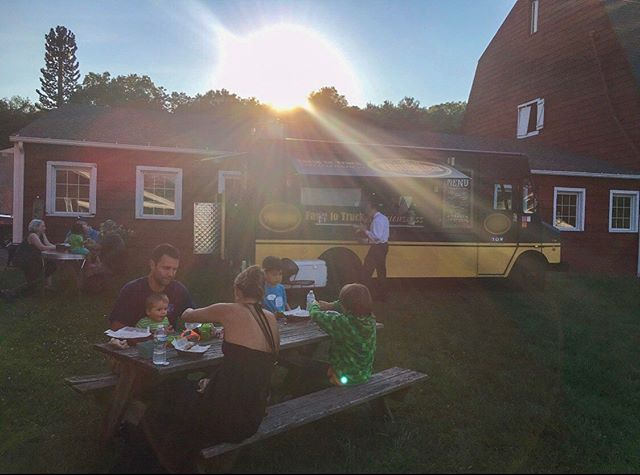 Join us this Wednesday 7/31 from 4-7 for a summer picnic at @subedgefarm   Meet some of our favorite local farmers, shop in the award winning farm shop, BYOB and blanket and enjoy some deliciousness on the farm!