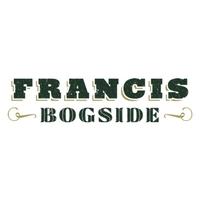 Francis Bogside - San Antonio, TX