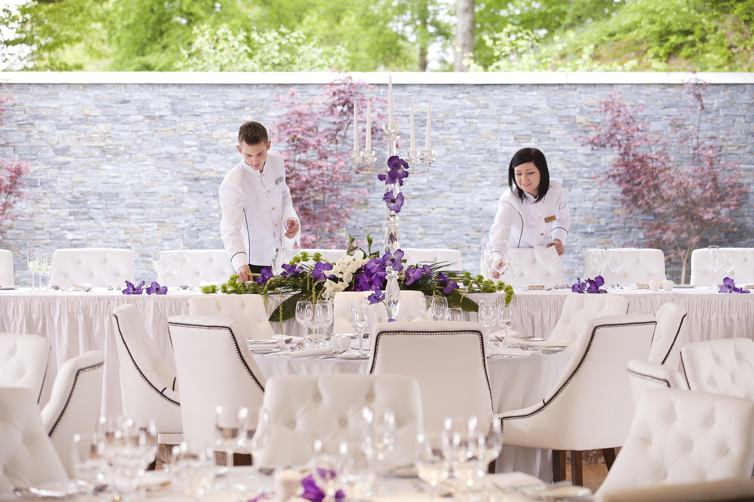 Galgorm resort - Luxury Hotel & Spa