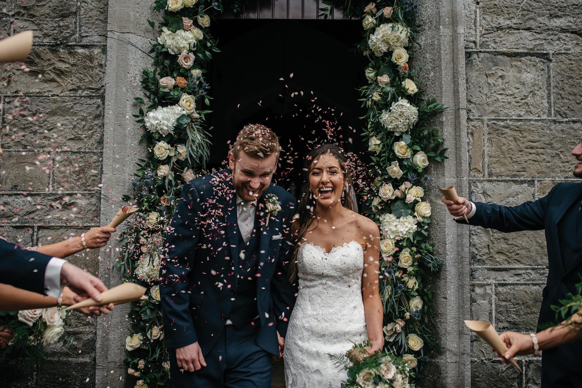 Fleuriste - Wedding Flowers