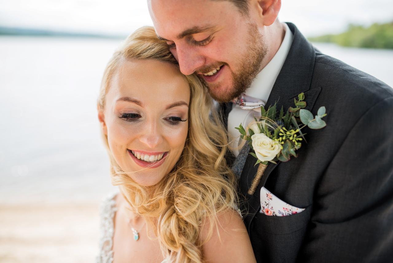 Mark Barton - Wedding Photographer