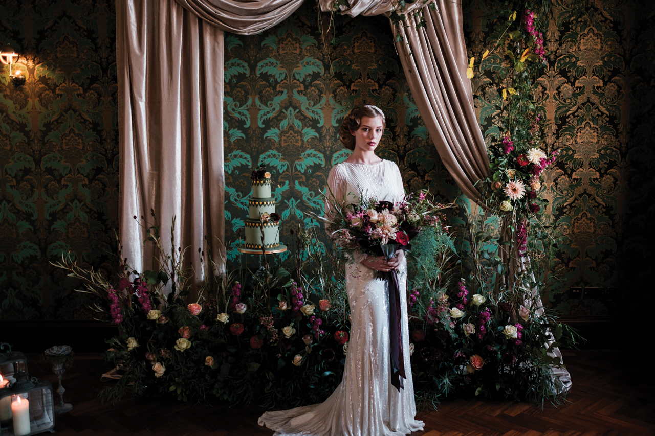 THE FLOWER ROOM bELFAST - Wedding Florist