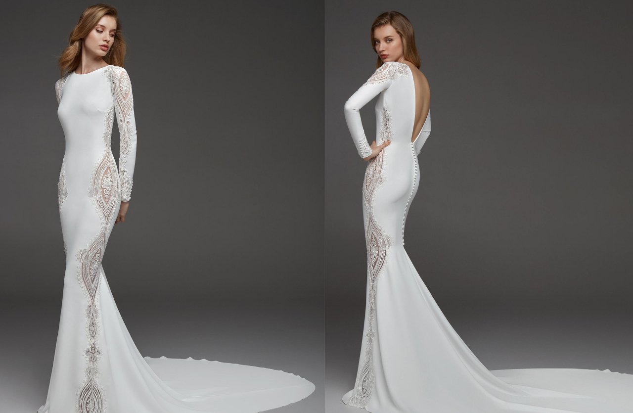 lA boda BRIDAL - Bridal Boutique