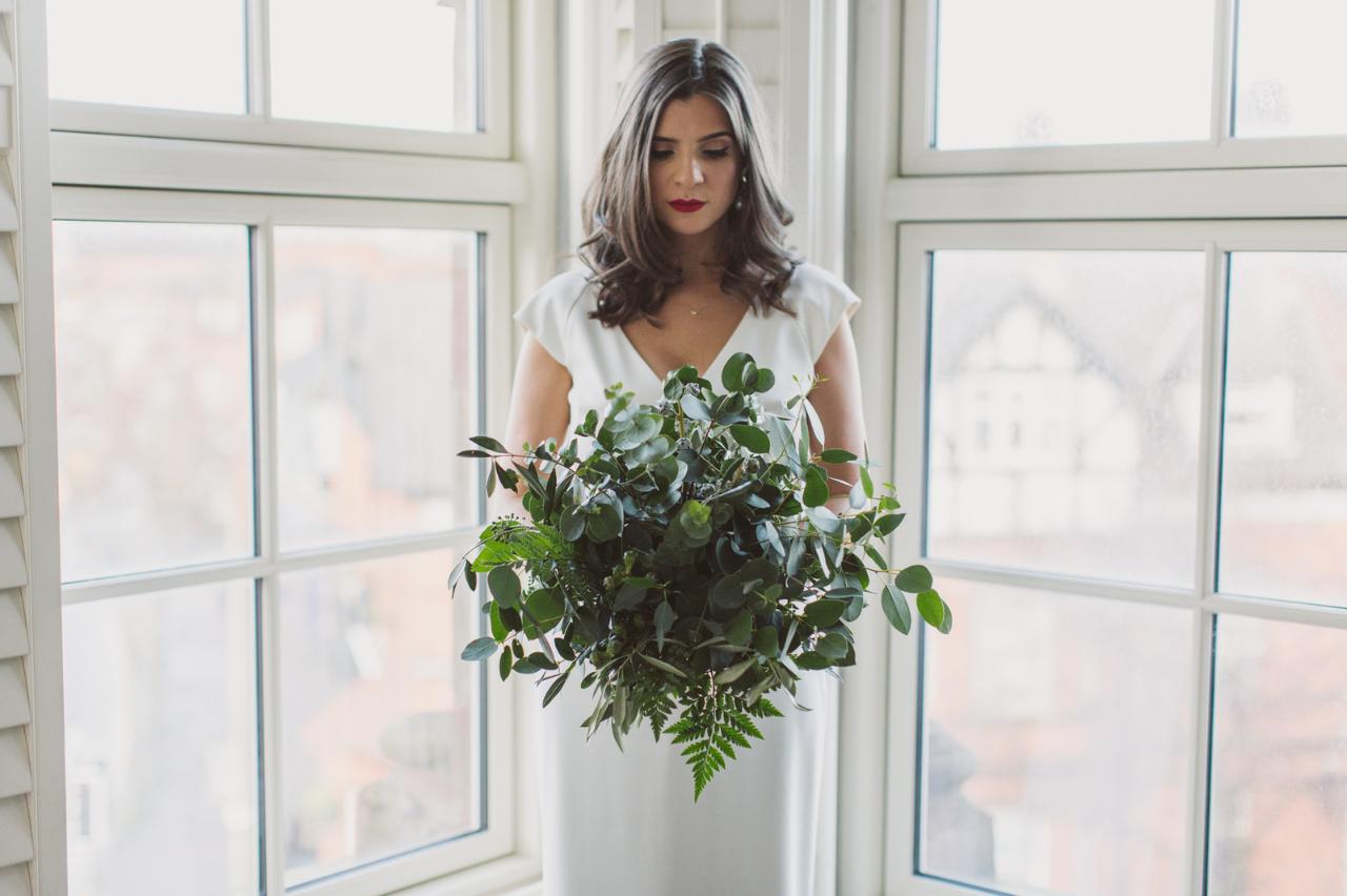 Wedding Florist -