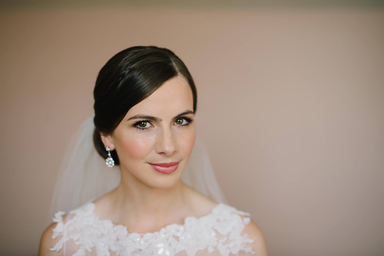bRIDAL BEAUTY - Make-up & Hair