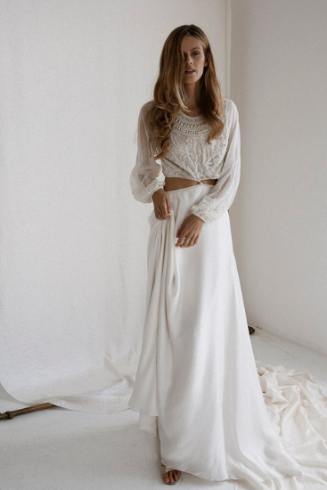 IVY & WHITE - Wedding Dress Boutique