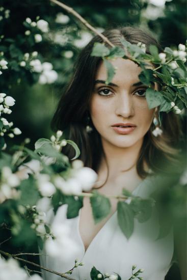 Jennifer Ireland - Wedding Make-up artist