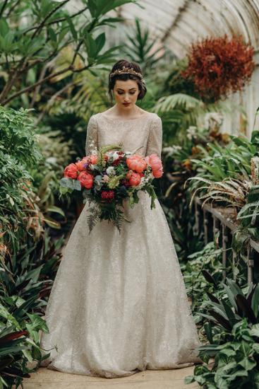 Flowers by mee - Wedding Florist
