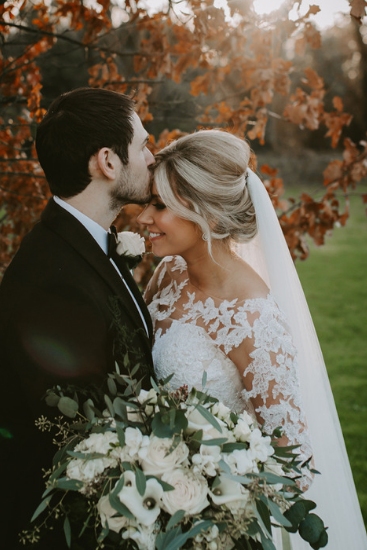 Fleuriste flowers - Wedding Florist