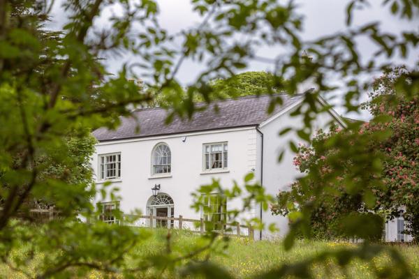 Hillmount House - Larne