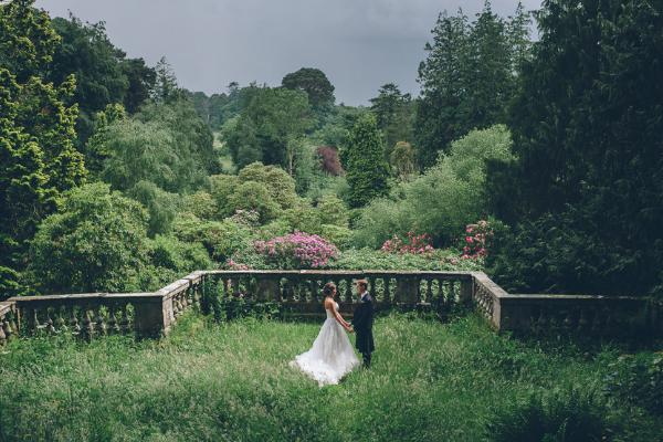 Dreanagh Estate Wedding -