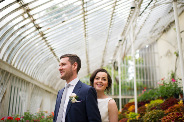 Belfast city wedding -