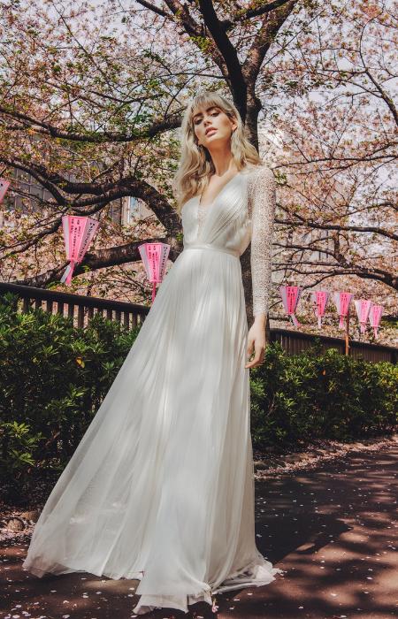 CATHERINE DEANE |   Ivory & Pearl
