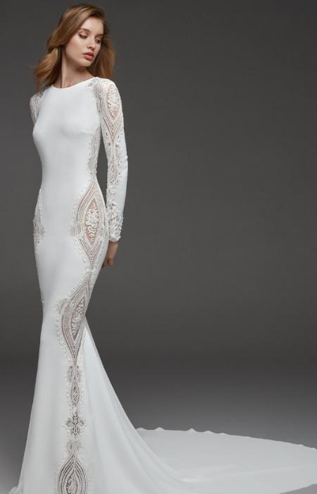 PRONOVIAS |   La Bodal Bridal