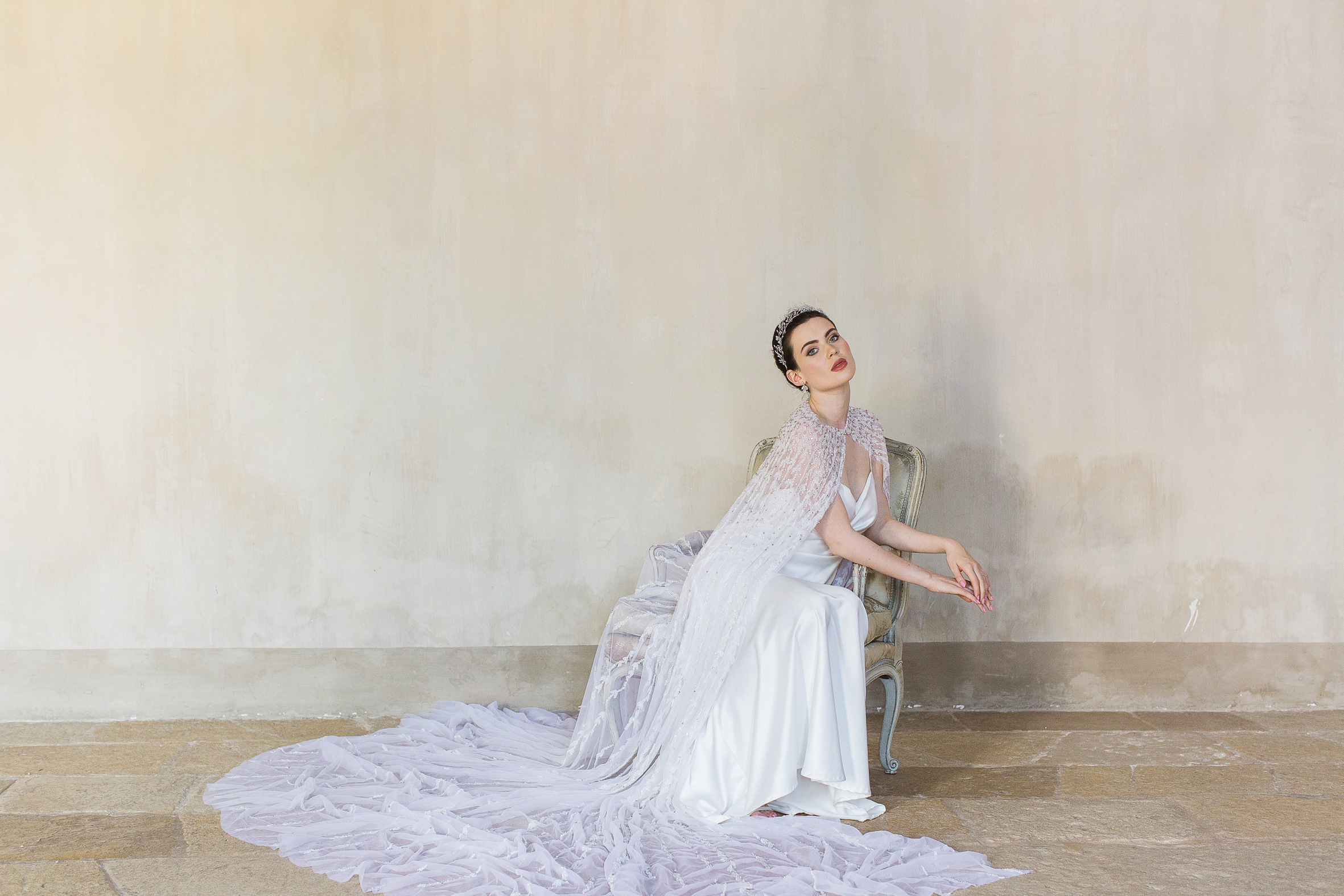 GIBSON BESPOKE - Bridal Accessories & Dresses