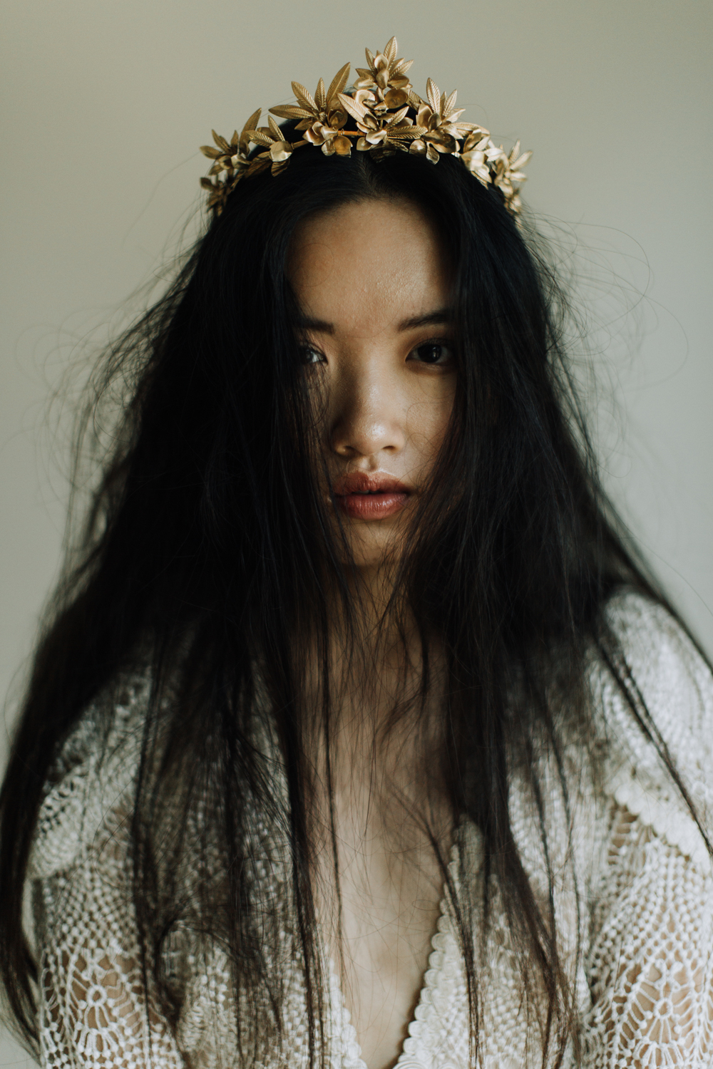 Ivy Crown by A.B. Ellie availble from Archive 12