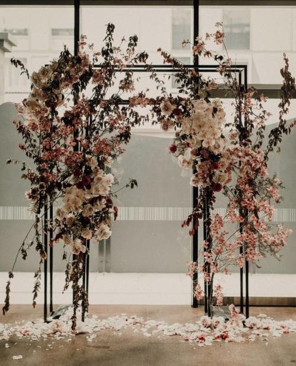 Your wedding aisle is one of the most important details of your wedding.  Wedding aisles vary in style, theme and decor. Each one brings with it a uniqueness and  beauty.  What aisle style have you your eye on?⁠ ⁠ Image by ourstorycreative.com⁠ ⁠ #weddingarch #weddingarchideas #weddingarchflowers  #weddingarchdecor ⁠ #instawedding #irishwedding #weddingplanning #northernirishwedding #wedding #bridalstyle #weddinginspo #weddinginspiration #inspireweddings #weddingdress #bride #groom #inspire #inspireweddingsmagazine #NIbride  #weddingparty #irelandwedding #weddingireland  #weddingceremony #weddingphotos #weddingreception ⁠