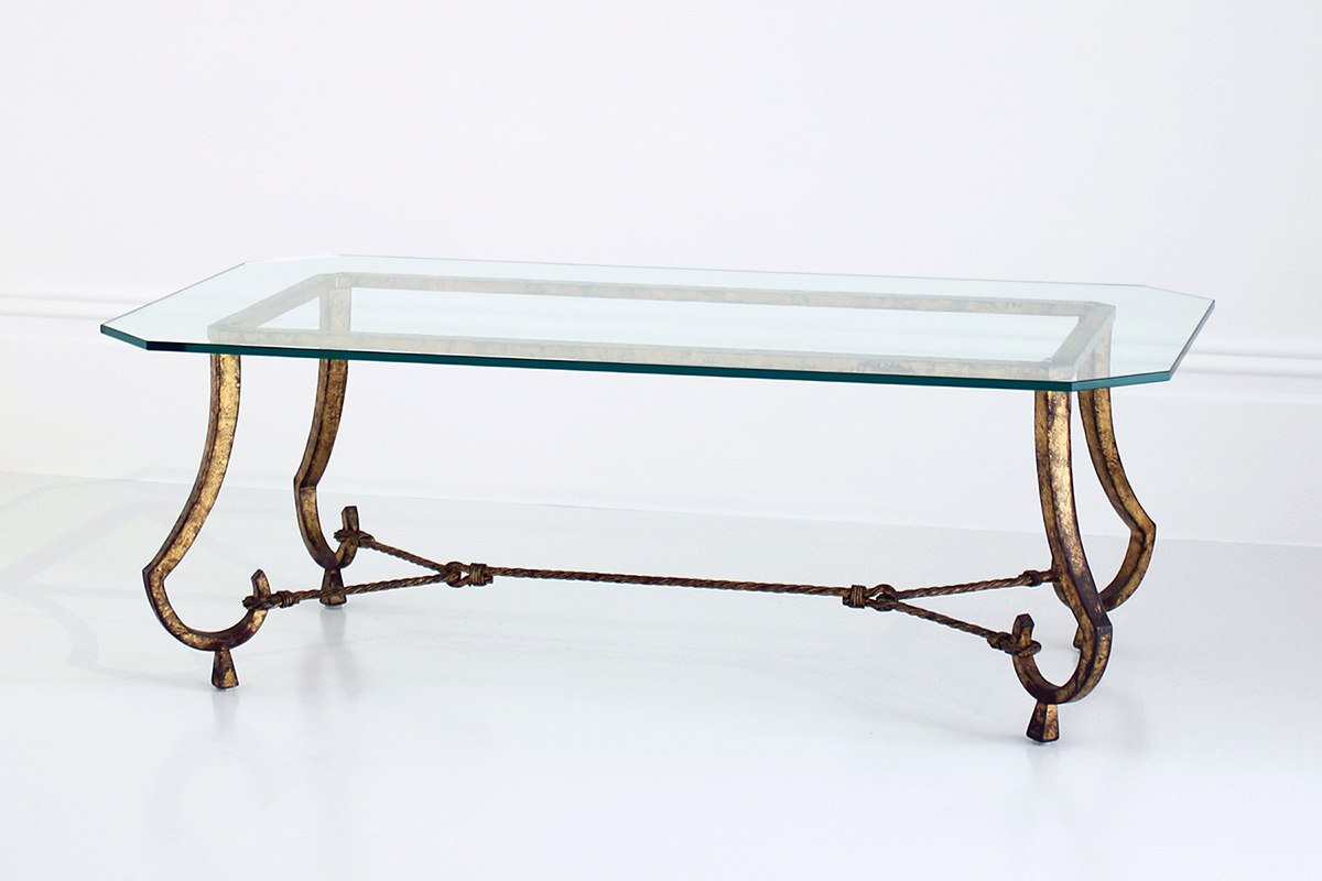 MAISON RAMSAY TABLE - SOLD