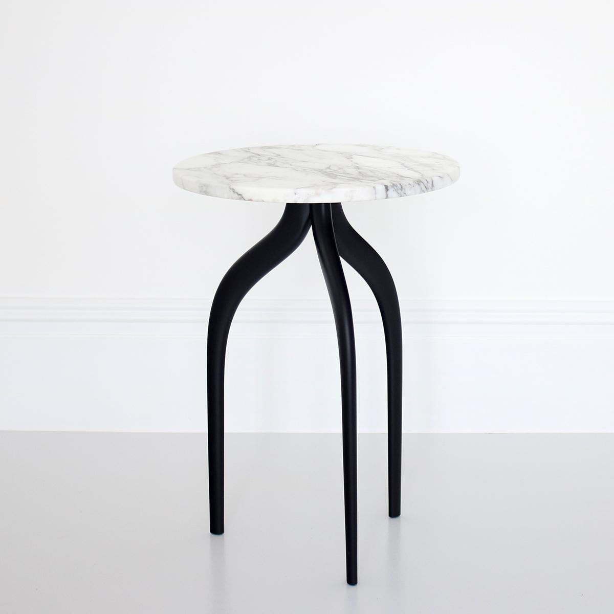 SEA TABLE - MARBLE