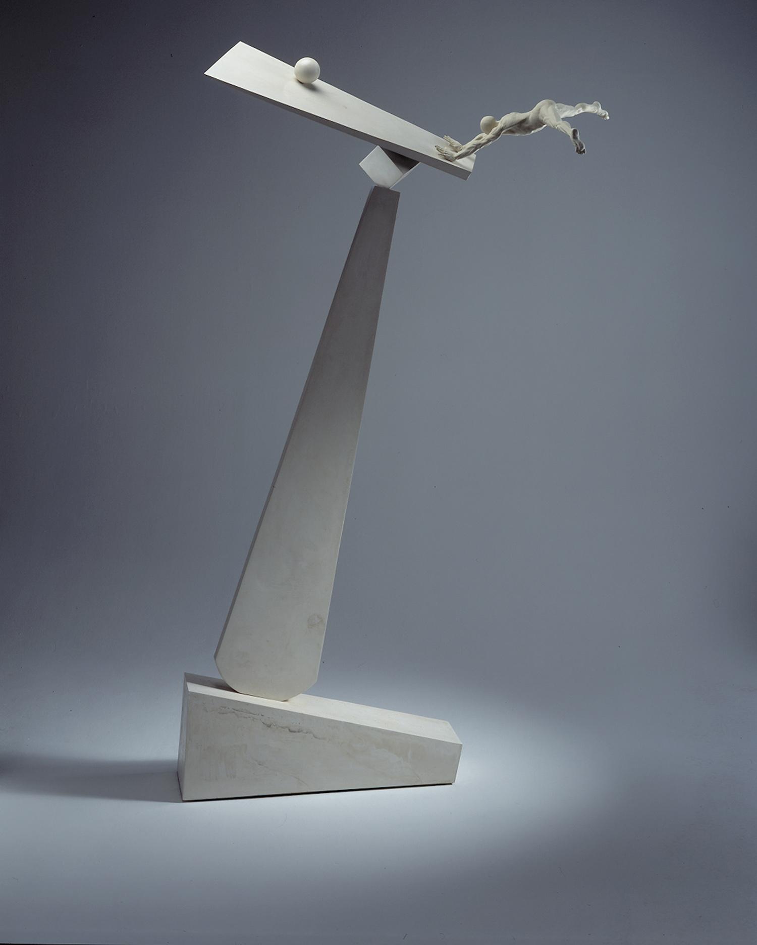 Ziga Zaga  ©  225 cm high x 132 cm wide  Unique