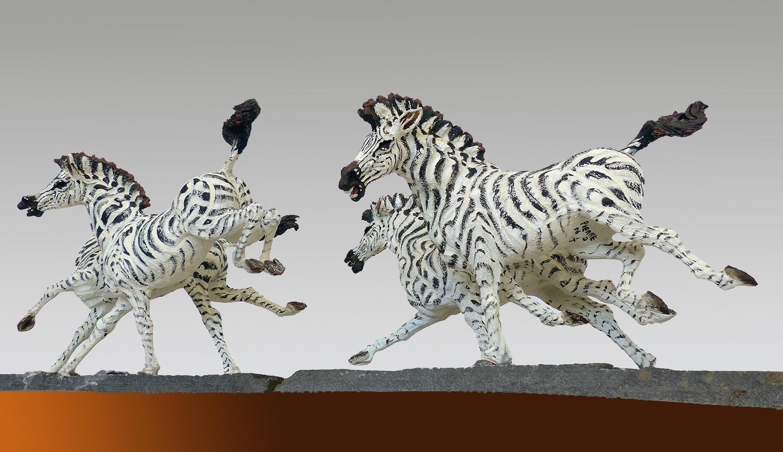 Zebra Crossing  ©   Text☰
