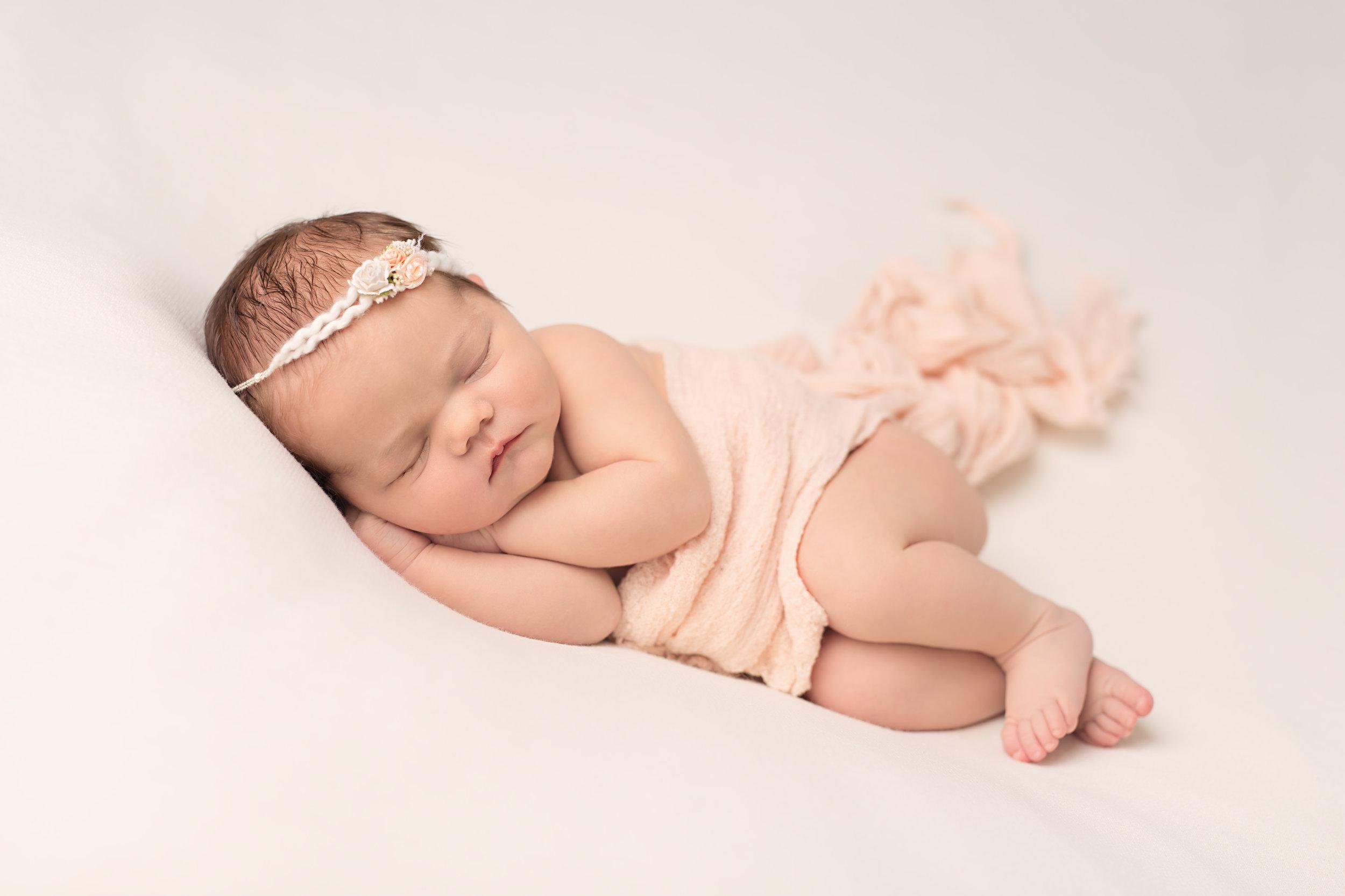 Newborn photographer - Karen Kimmins - Wellington, Taunton. .jpg